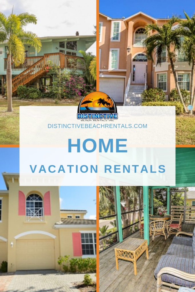 Fort Myers Beach Home Rentals
