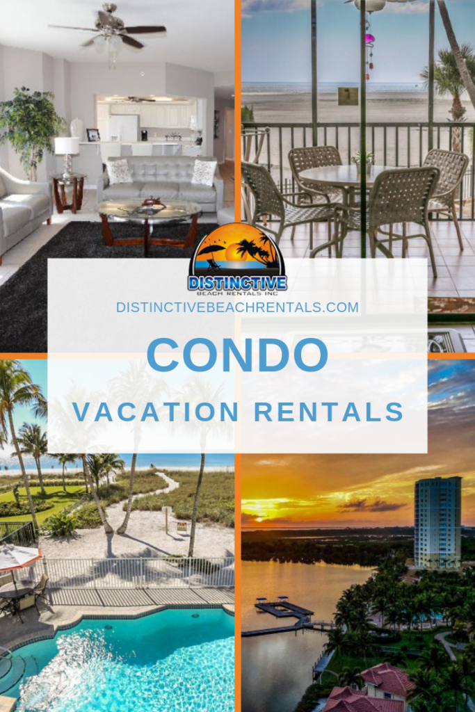 We offer quick walking access to the beach, pools, bold water views, close proximity to local attractions, and exuberant beach décor with our Fort Myers Beach condos.