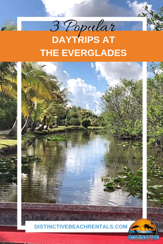 As you can see, popular day trips in Everglades National Park often result in some awesome fun for all. Due to the size of the park and the many things to do, we have narrowed down our top three favorite popular day trips to the Everglades.