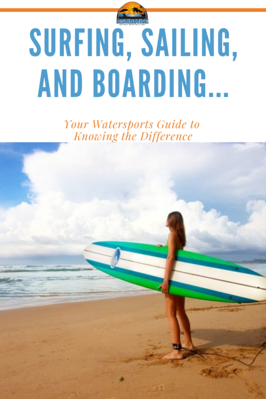 When you're looking for things to do in Fort Myers Beach, the beautiful waters are sure to call your name. With so many different watersport activities to get involved in, it's hard to keep all of them straight. From surfing to parasailing to paddleboarding and more, there are enough options to make your head spin!