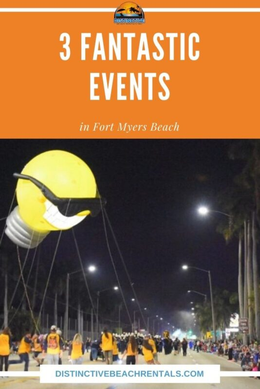 3 Fantastic events to experience in Fort Myers in February